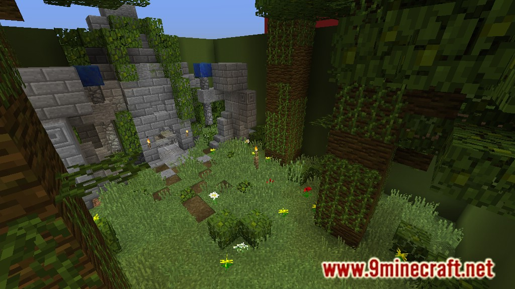 Ultimate Find The Button Map Screenshots 10
