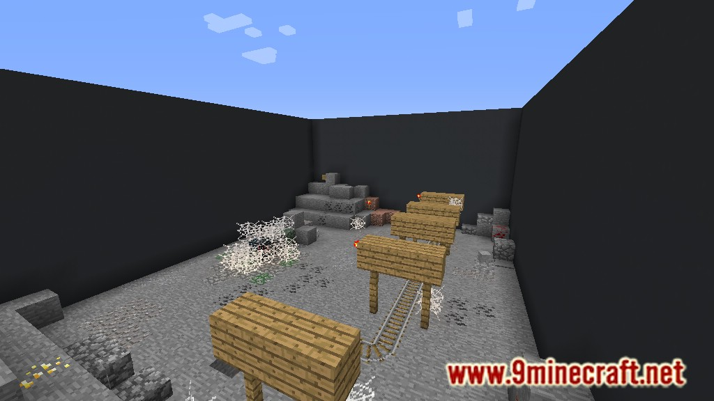 Ultimate Find The Button Map Screenshots 8