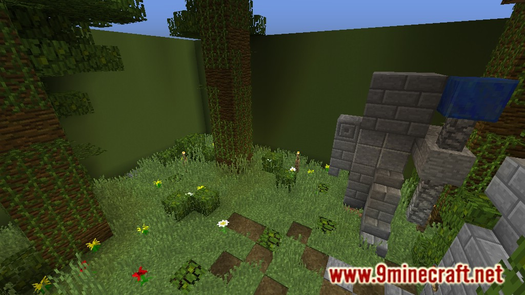 Ultimate Find The Button Map Screenshots 9