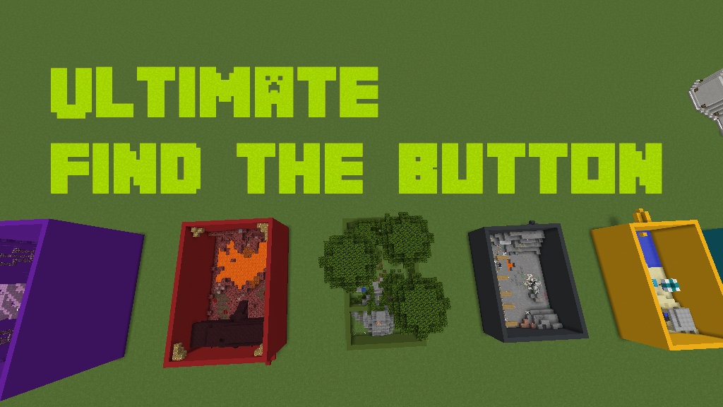 Ultimate Find The Button Map Thumbnail