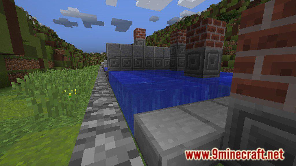 Unfair Minecraft Map Screenshots 3