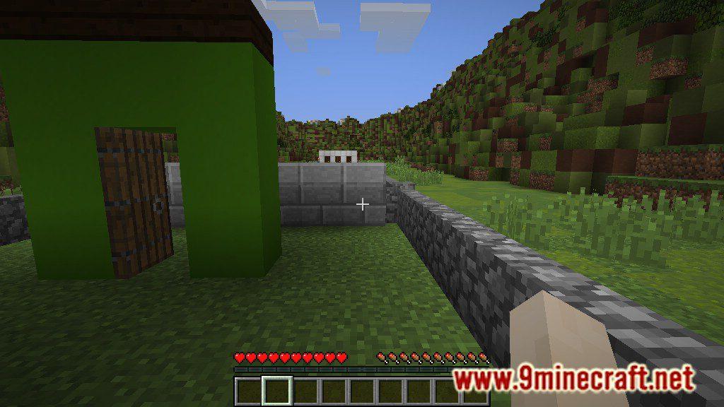 Unfair Minecraft Map Screenshots 4