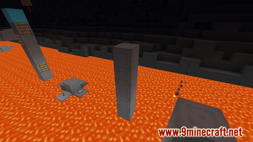 Volcano Valley Map Screenshots 02