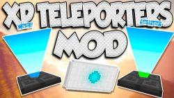 XP Teleporters Mod