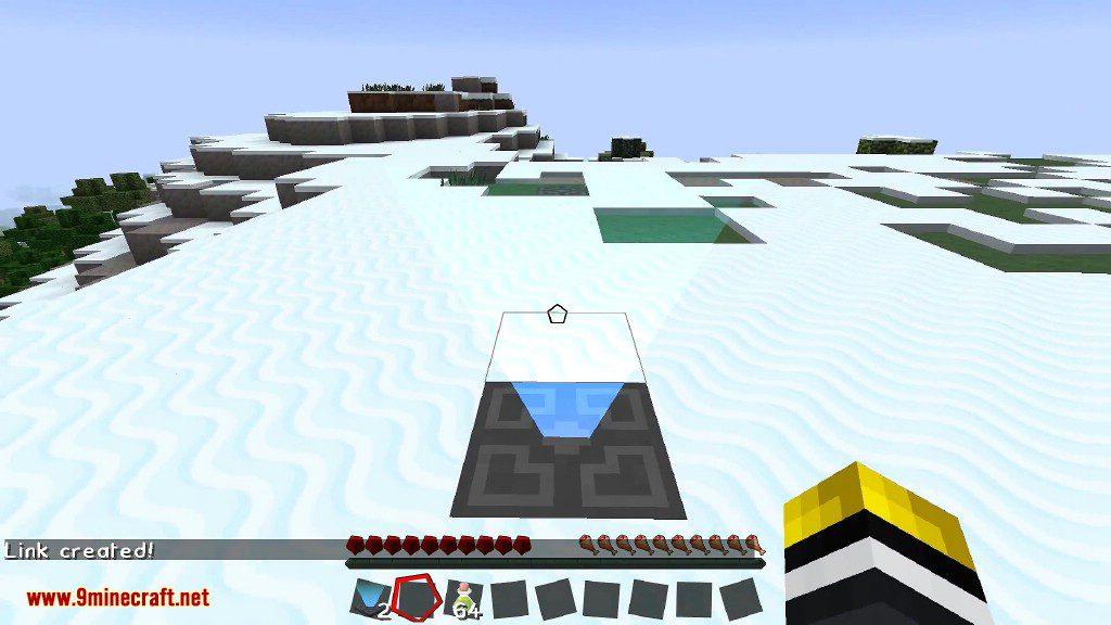 XP Teleporters Mod Screenshots 4