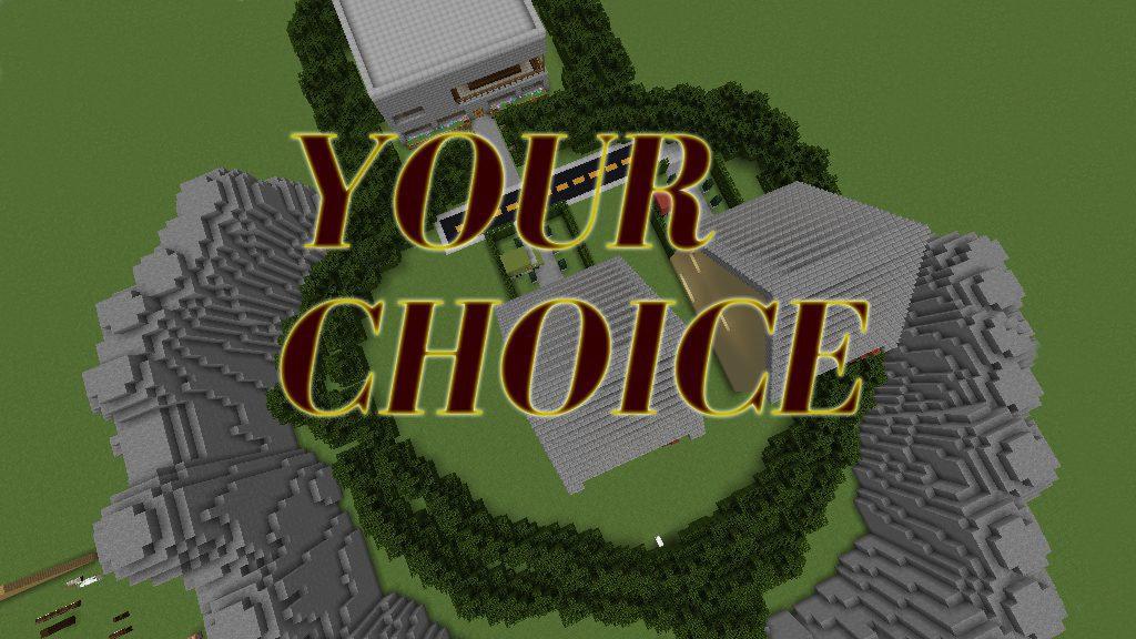 Your Choice Map Thumbnail
