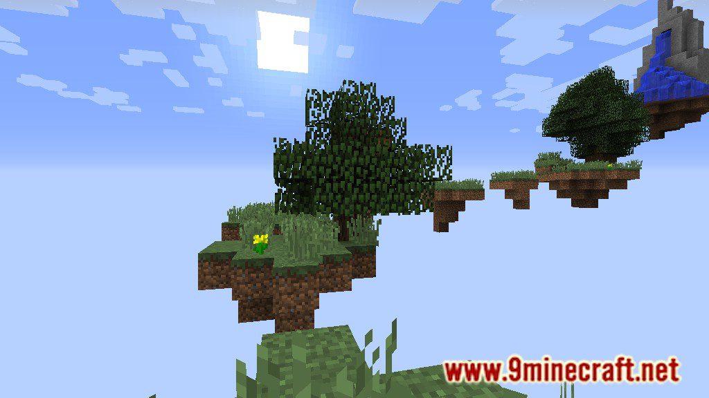 ZenParkour Map Screenshots 02