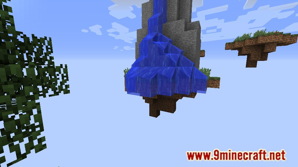 ZenParkour Map Screenshots 08