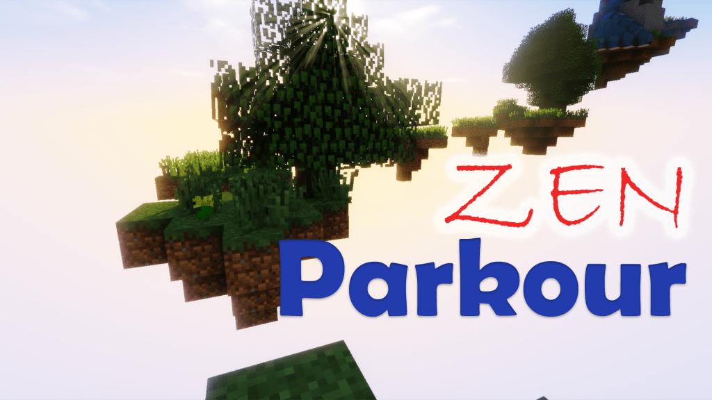 ZenParkour Map Thumbnail