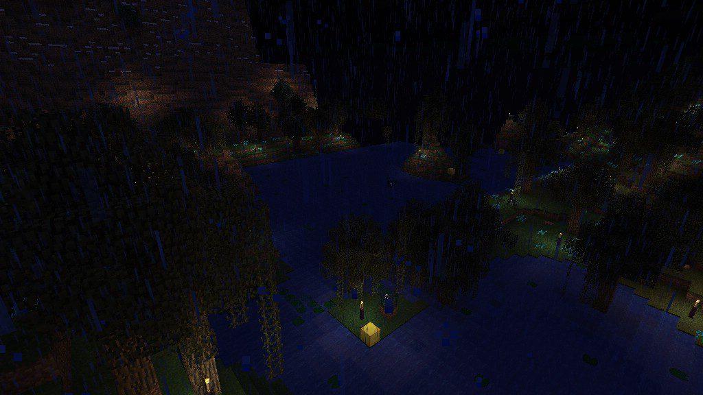 A Hero's Journey Map Screenshots 09