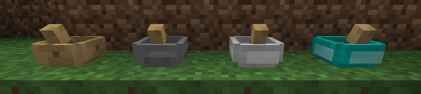 how to make a mortar in minecraft