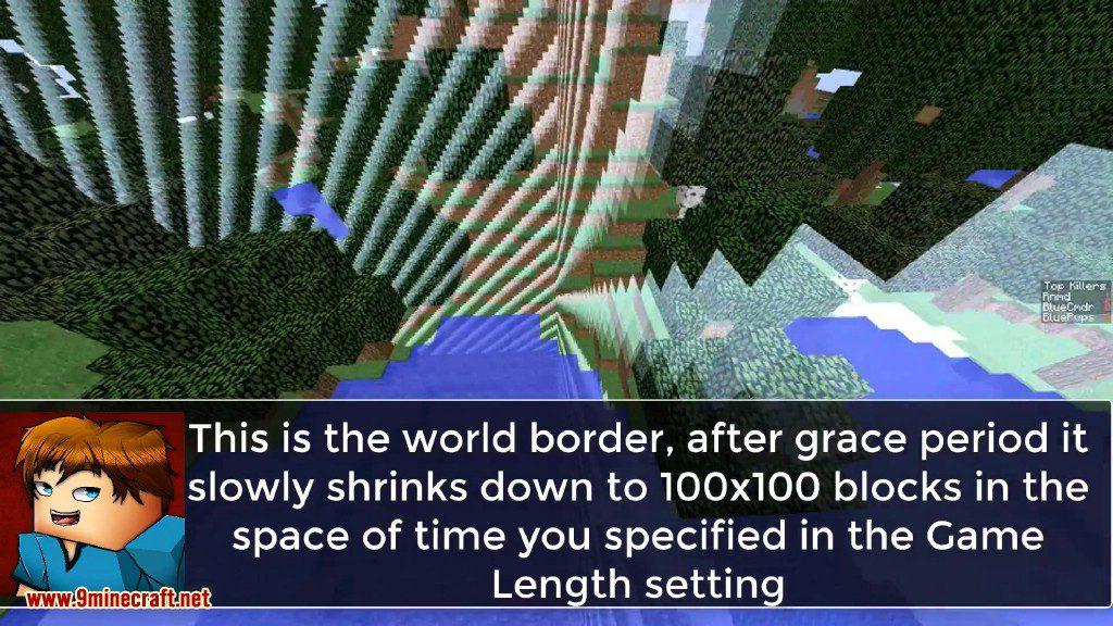 Advanced UHC Command Block Screenshots 8