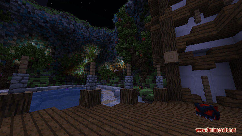 An Elf's Journey Map Screenshots 12