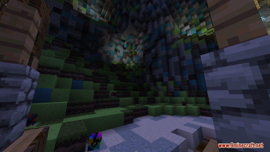 An Elf's Journey Map Screenshots 5