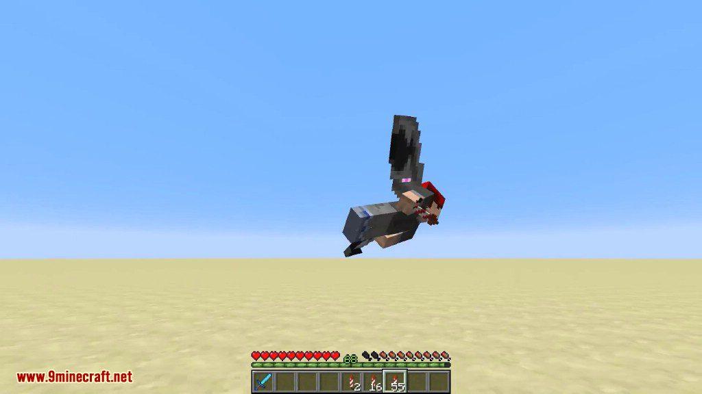 Booster Rockets Mod Screenshots 10