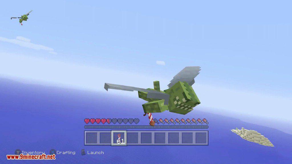 Booster Rockets Mod Screenshots 7
