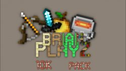 Brianplayz Resource Pack