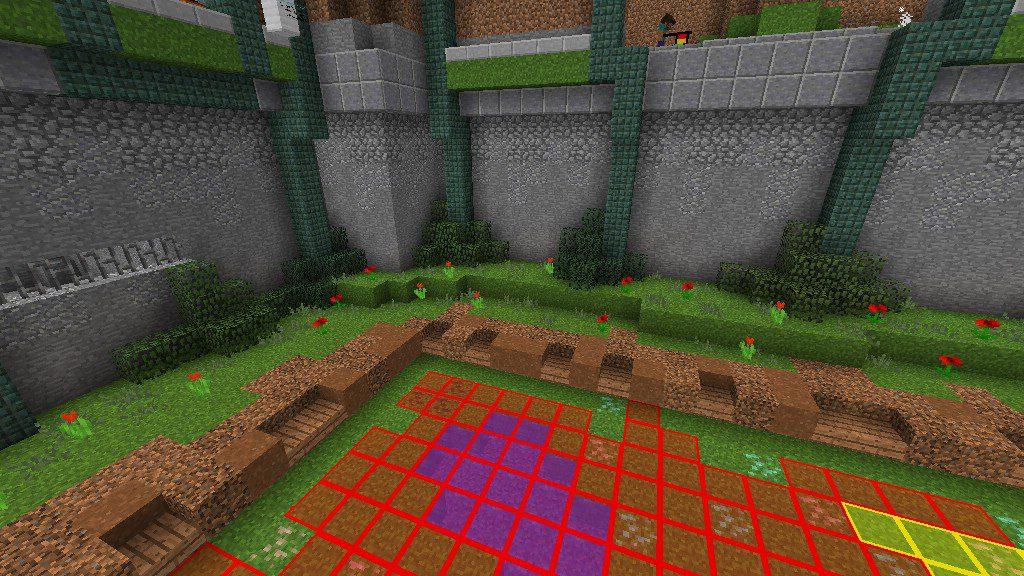 Build And Conquer Map Screenshots 01