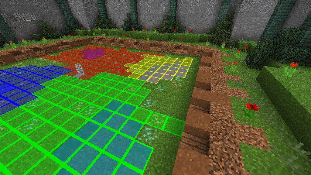 Build And Conquer Map Screenshots 09
