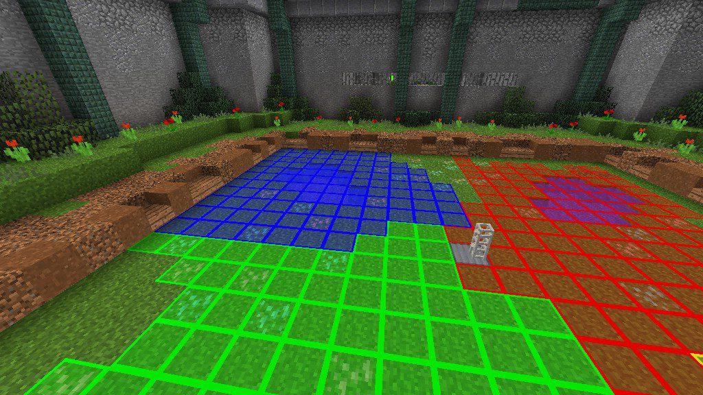 Build And Conquer Map Screenshots 10