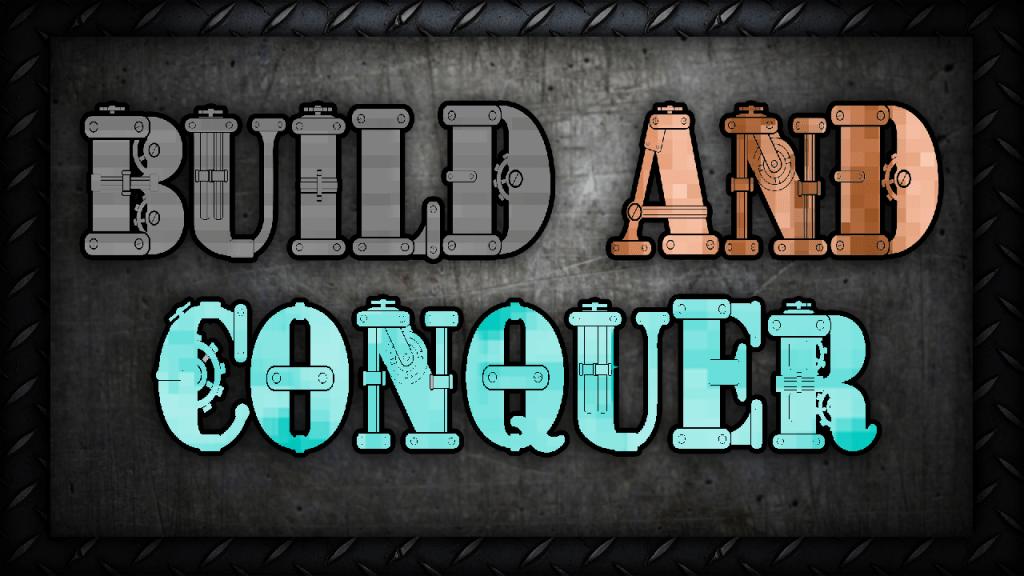 Build And Conquer Map Thumbnail