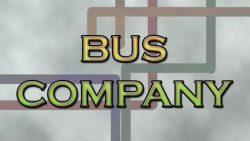 Bus Company Map Thumbnail