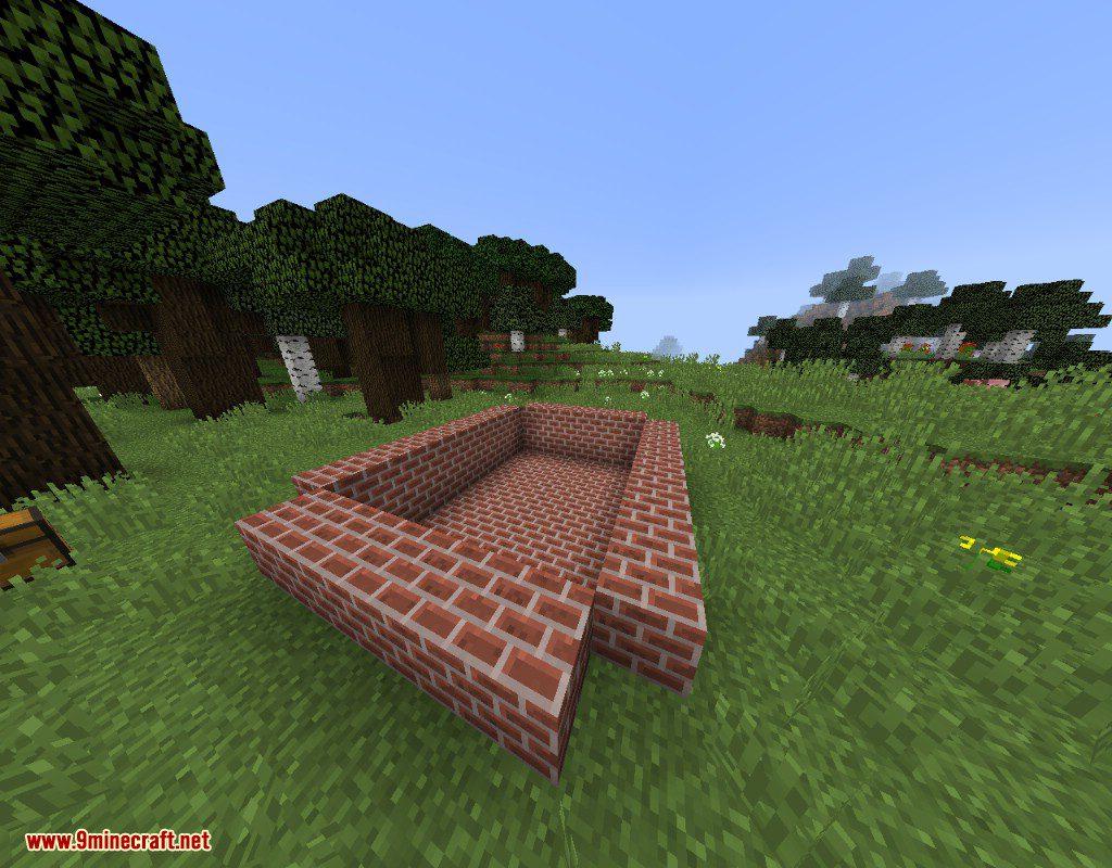 Charcoal Pit Mod Screenshots 11