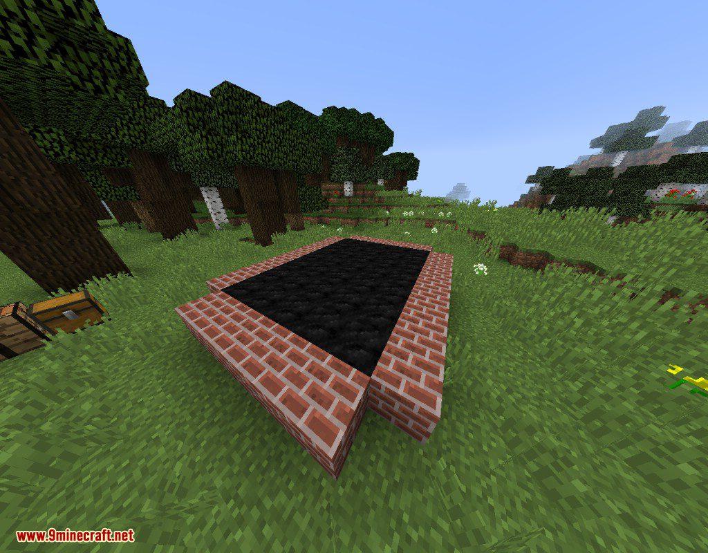 Charcoal Pit Mod Screenshots 12