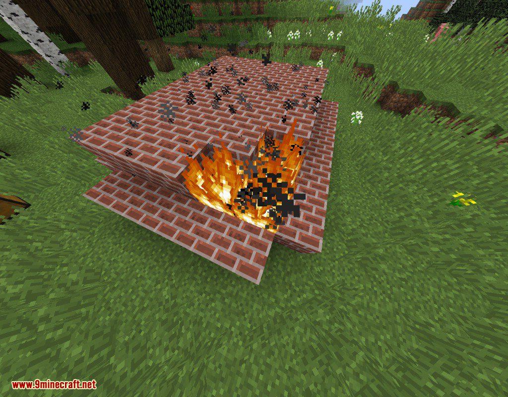 Charcoal Pit Mod Screenshots 14