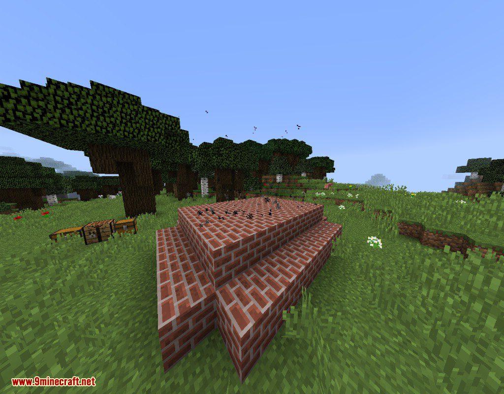 Charcoal Pit Mod Screenshots 15