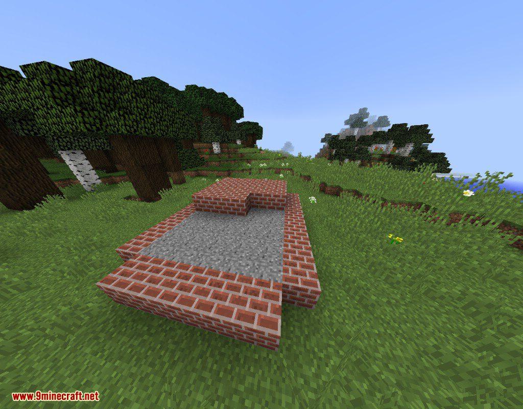 Charcoal Pit Mod Screenshots 16