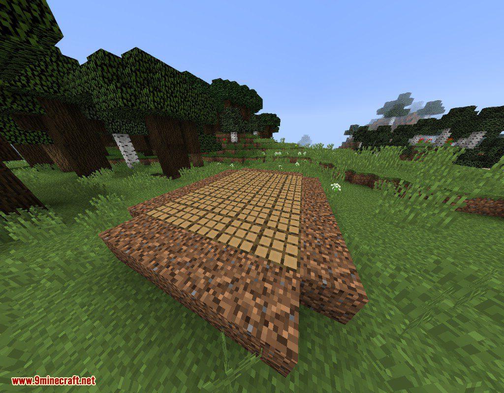 Charcoal Pit Mod Screenshots 2