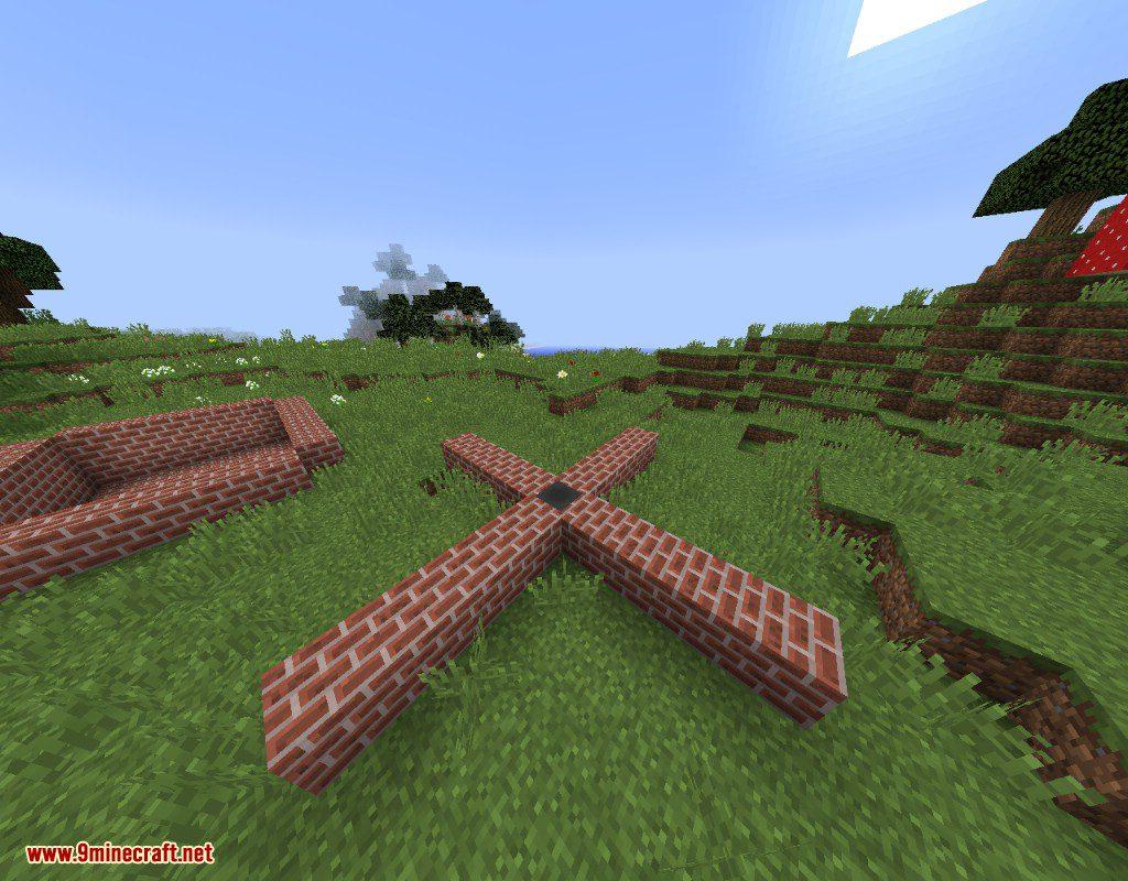 Charcoal Pit Mod Screenshots 23