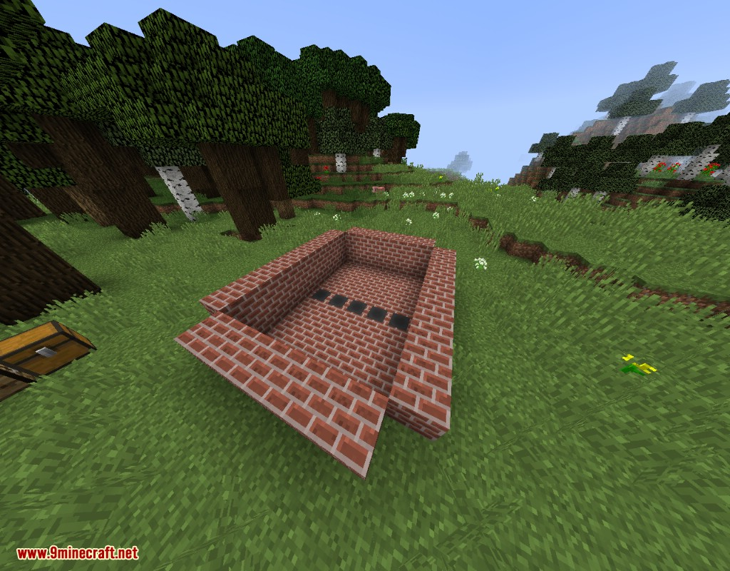 Charcoal Pit Mod Screenshots 24