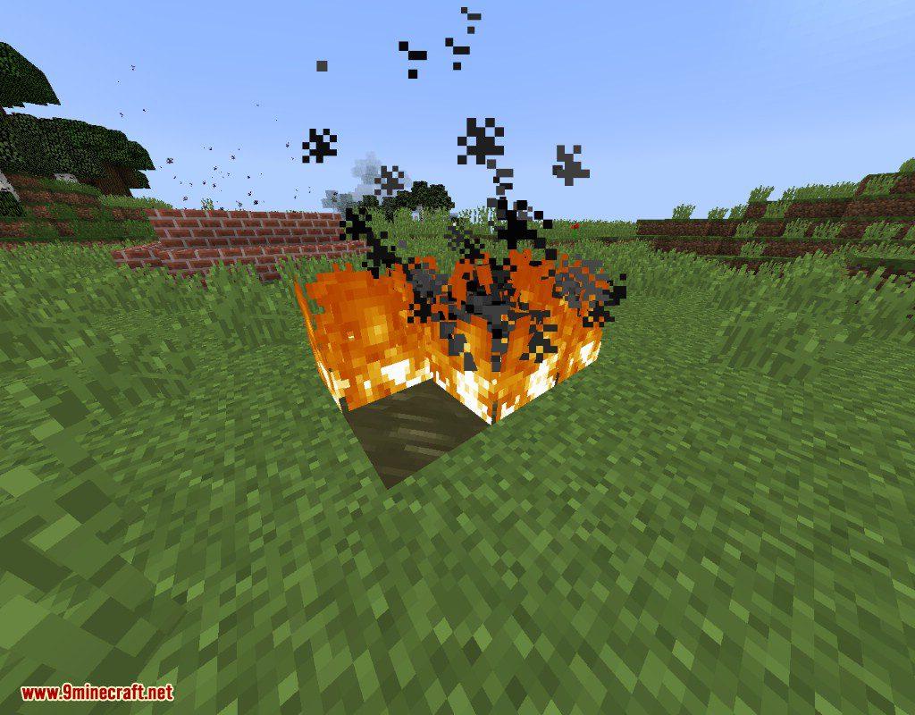 Charcoal Pit Mod Screenshots 28