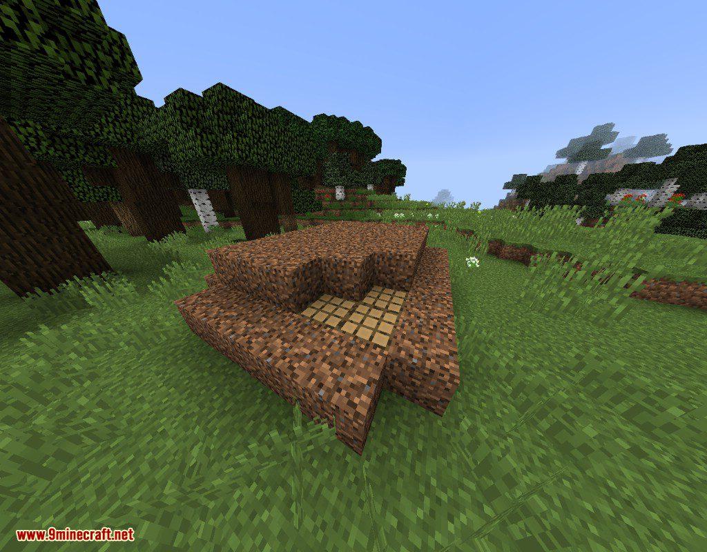 Charcoal Pit Mod Screenshots 3