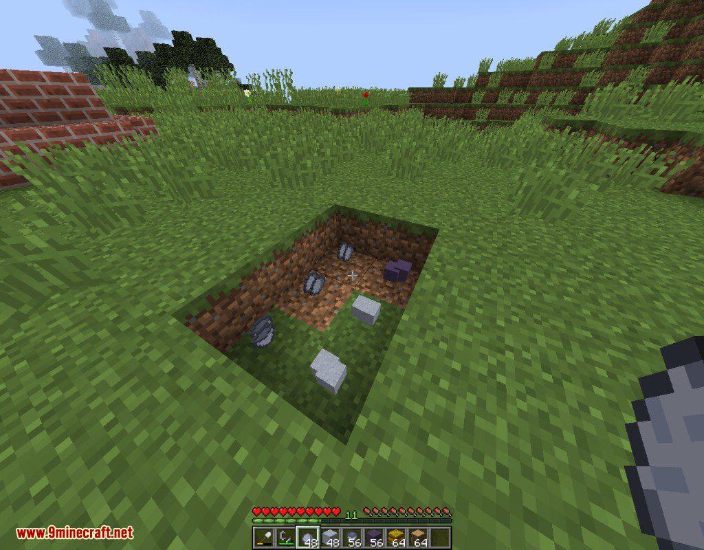 Charcoal Pit Mod Screenshots 31