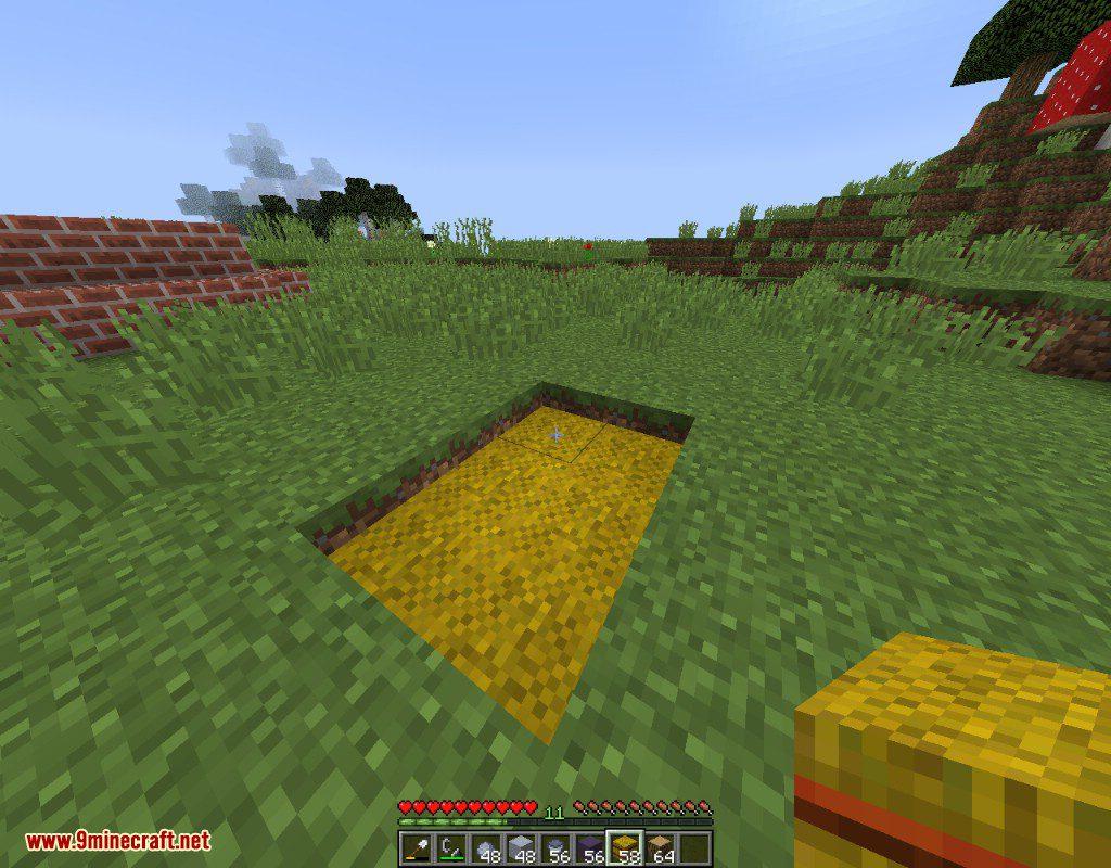 Charcoal Pit Mod Screenshots 32