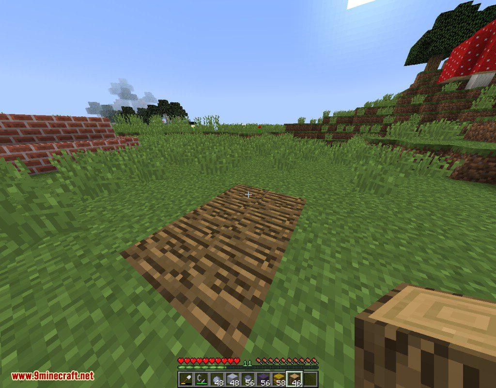 Charcoal Pit Mod Screenshots 33