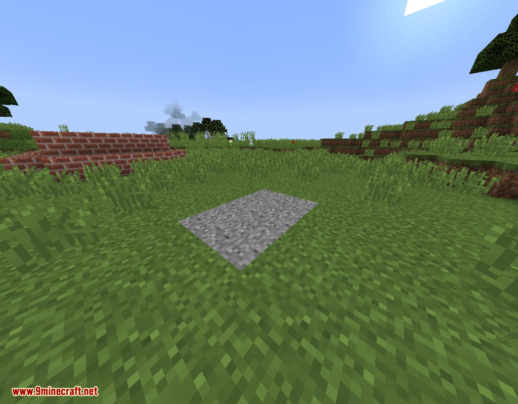 Charcoal Pit Mod Screenshots 35