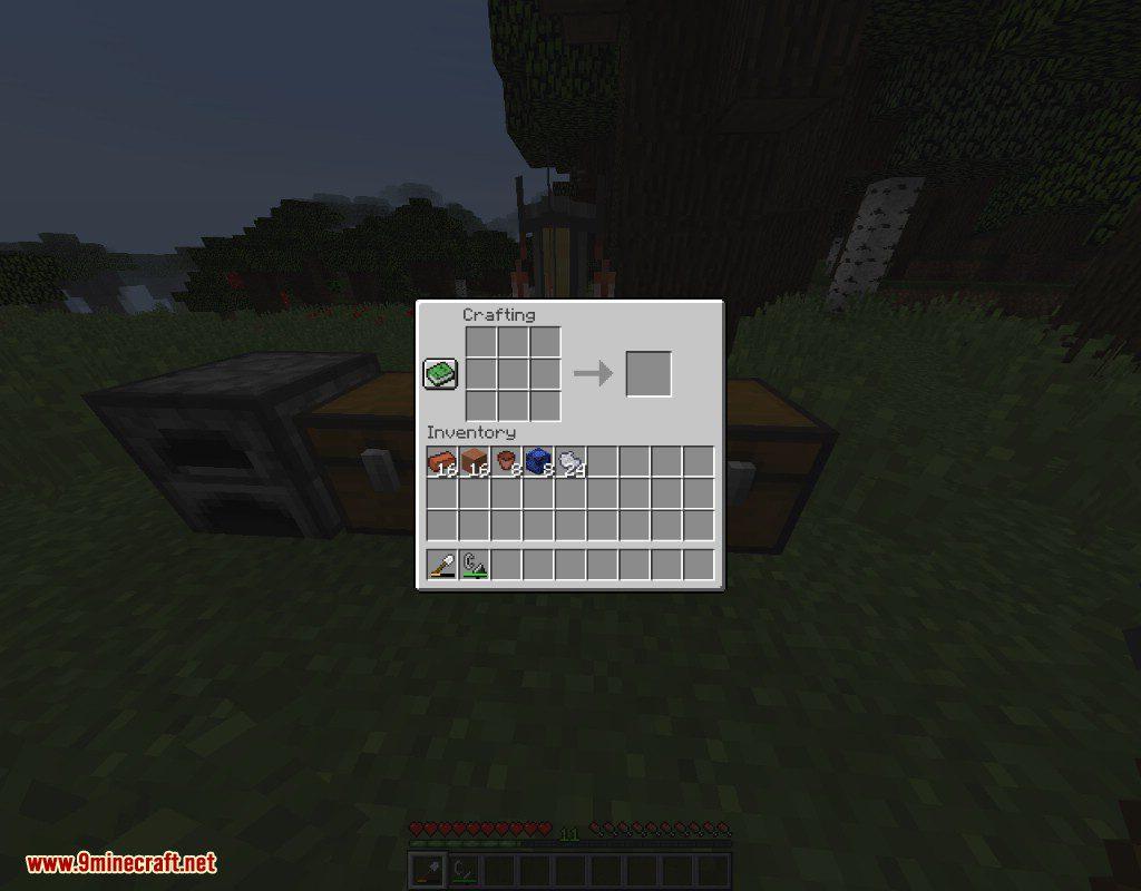 Charcoal Pit Mod Screenshots 37
