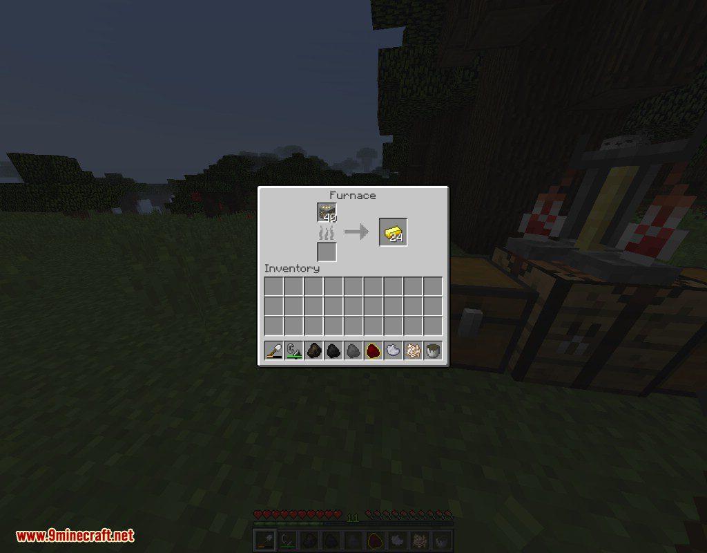 Charcoal Pit Mod Screenshots 38