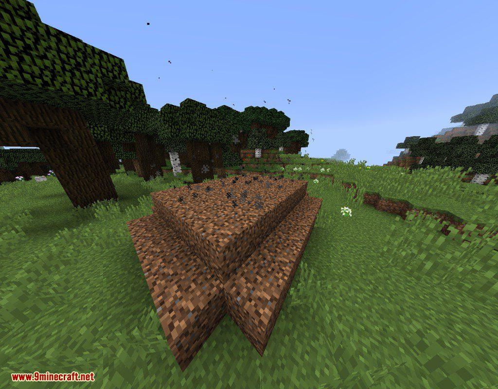 Charcoal Pit Mod Screenshots 5