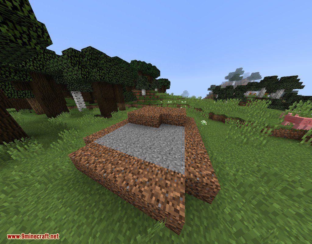 Charcoal Pit Mod Screenshots 6