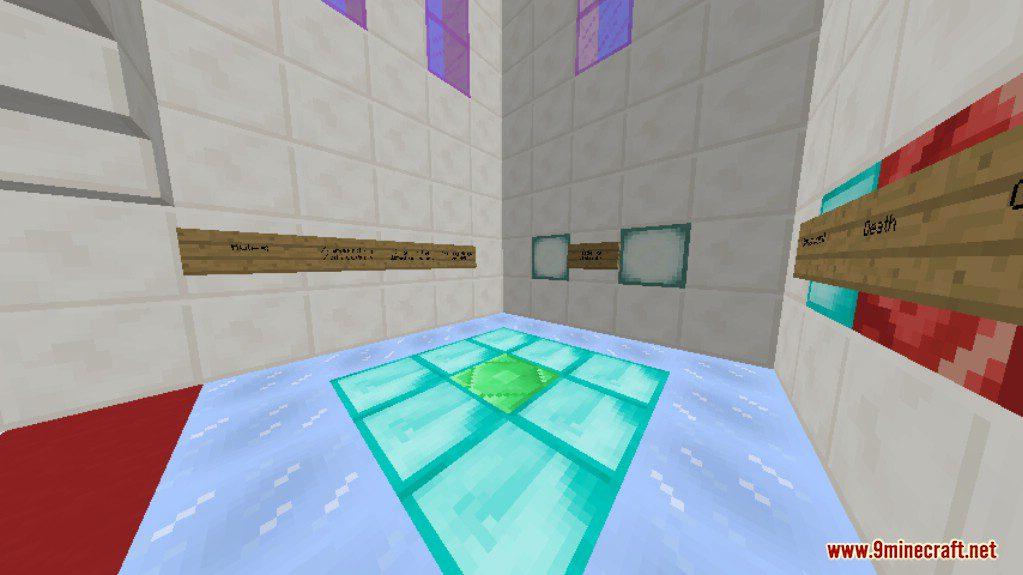Cheats Map Screenshots 1