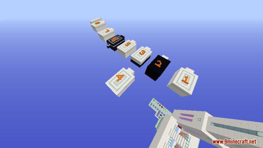 Cheats Map Screenshots 7