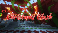 Christmas Clash Map Thumbnail