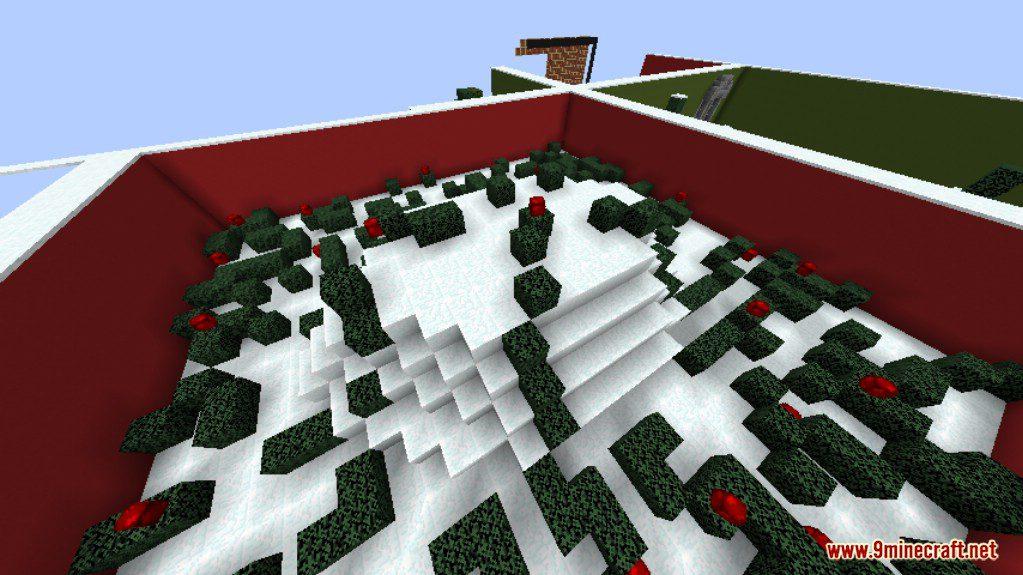 Christmas Jumps Map Screenshots 11