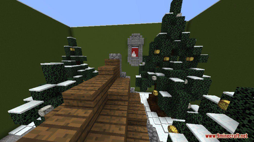 Christmas Jumps Map Screenshots 12