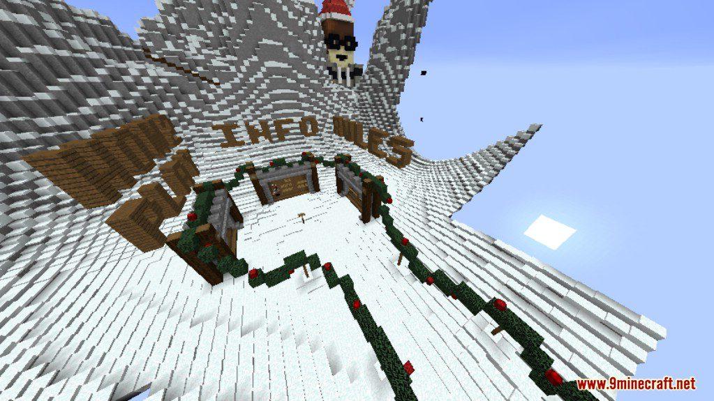 Christmas Jumps Map Screenshots 3